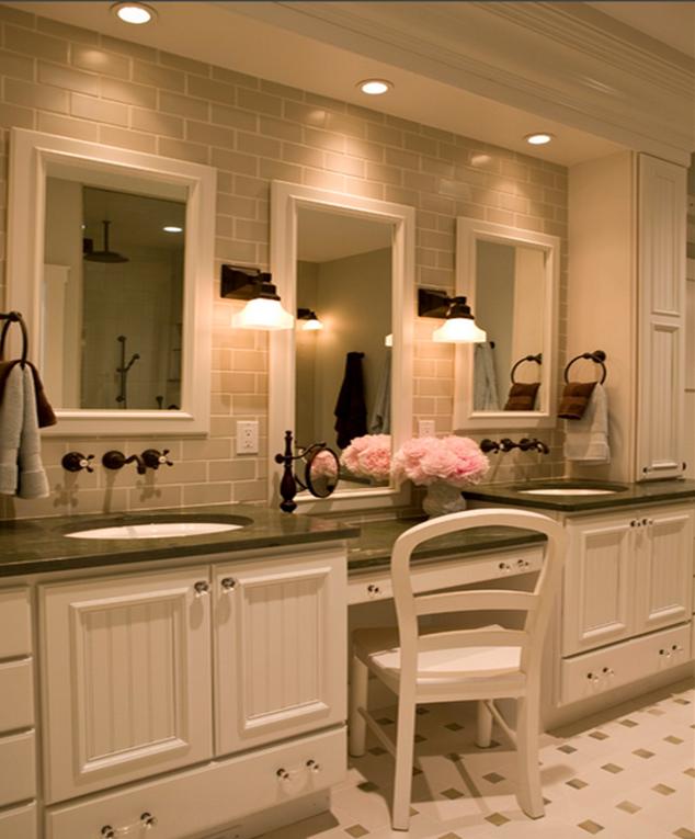 Dream Bathroom: My Dream Bathroom – Snapshots & My Thoughts