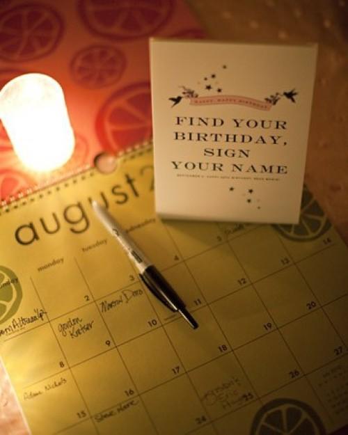 calendar-wedding-guestbook
