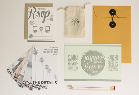 Modern-California-Letterpress-Wedding-Invitations-JayAdores-550x376