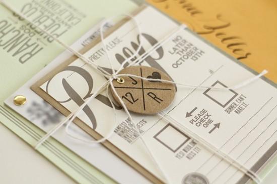Wedding Invitation Thoughts: Wedding Stationery Crush – Snapshots & My Thoughts