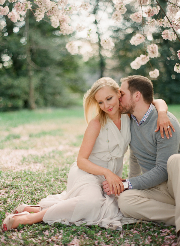 1-Laura-Murray-DC-Cherry-Blossom-Engagement-Photography