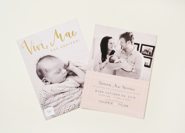 Peach-Gold-Girl-Baby-Announcements-Val-Marie-Paper6
