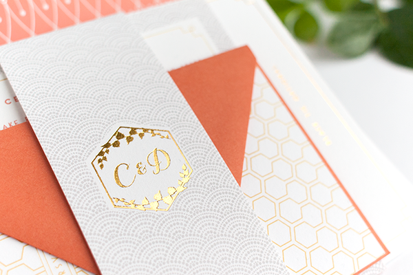 Coral-Gold-Foil-Glam-Wedding-Invitations-Alisa-Bobzien4