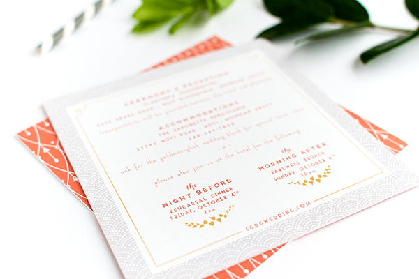 Coral-Gold-Foil-Glam-Wedding-Invitations-Alisa-Bobzien5