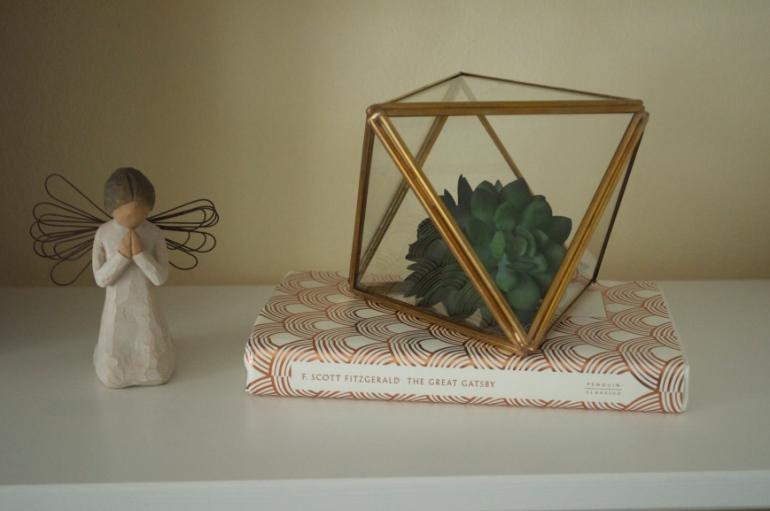 The Golden Nursery Ready For Isla Snapshots Amp My